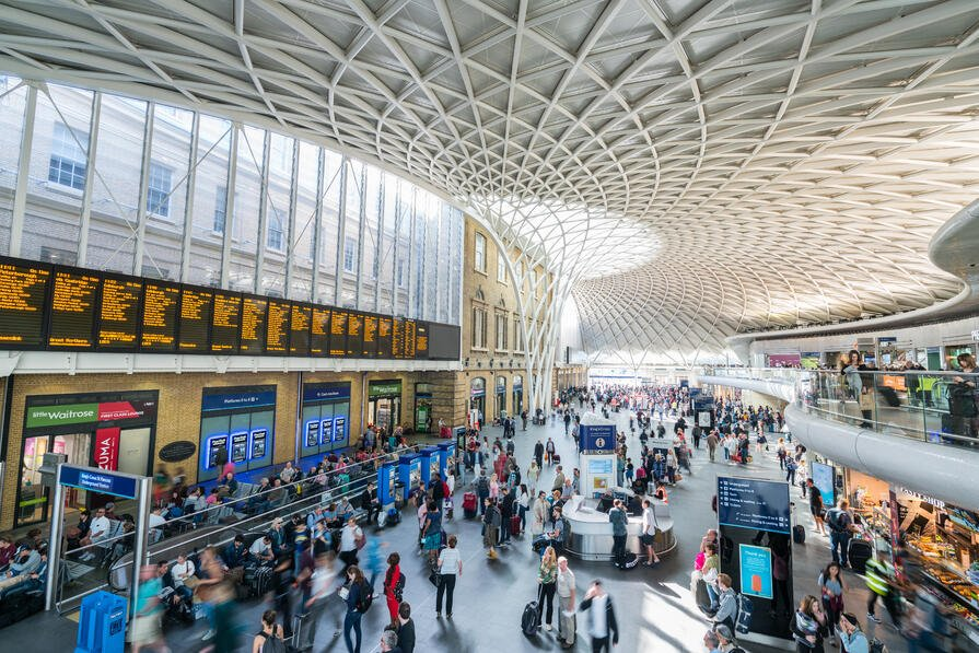 Service Quality Regimes – why they are going to transform rail