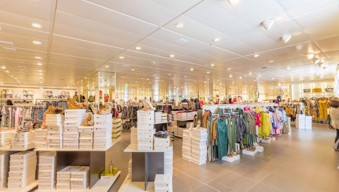 Service Credits made easy for retailers