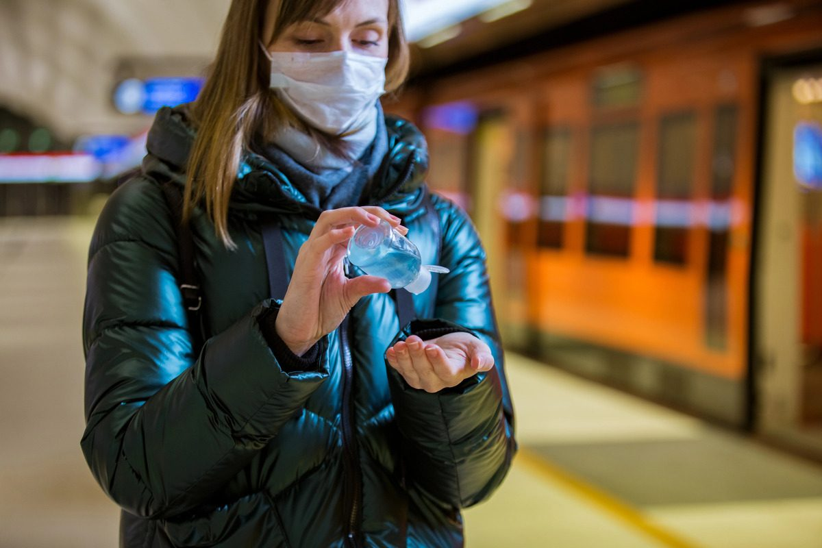 Train travel after Covid: Why clean is the new safe